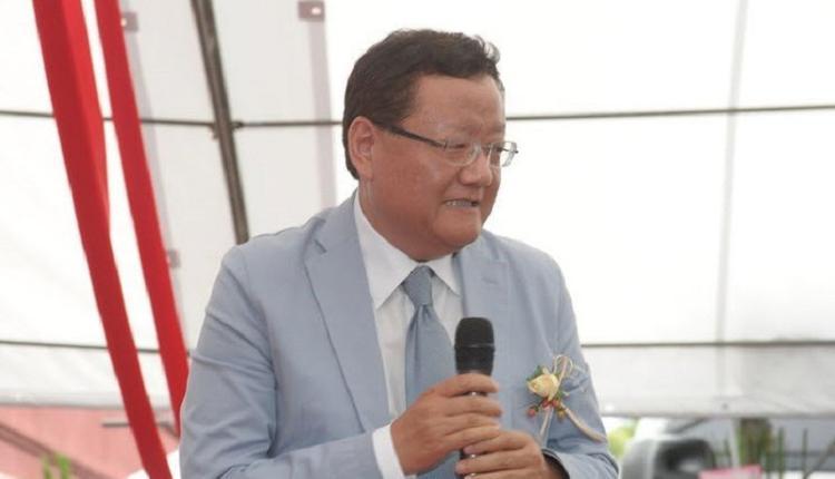 凤凰卫视主席刘长乐几乎清空凤凰卫视所有股票