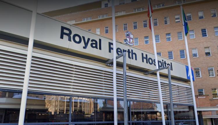 皇家珀斯医院(Royal Perth Hospital)