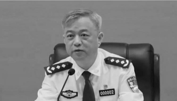 江西高官被查 搜出现金逾2亿 黄金6公斤枪支弹药