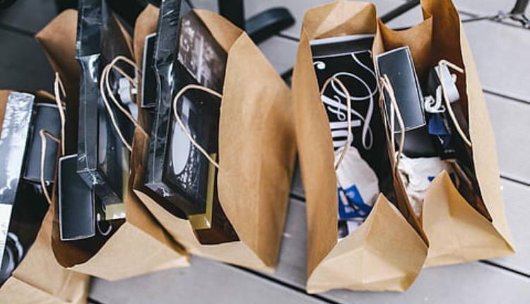 购物示意图(图片来源:Piqsels)
