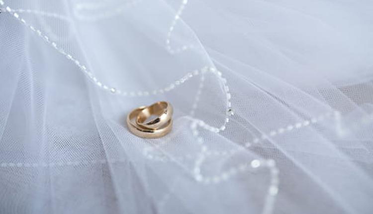 婚戒示意图(图片来源:Piqsels)