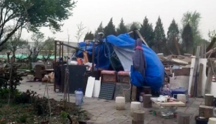 北京小汤山强拆后续 业主起诉镇政府 法院不予立案