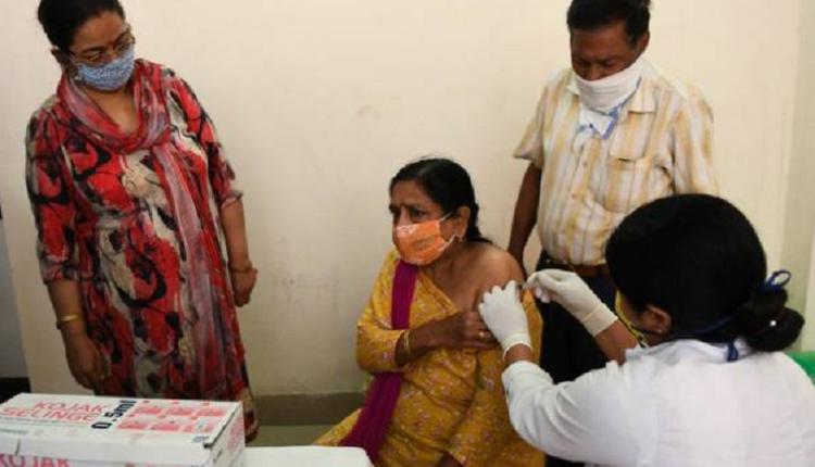 印度,疫情