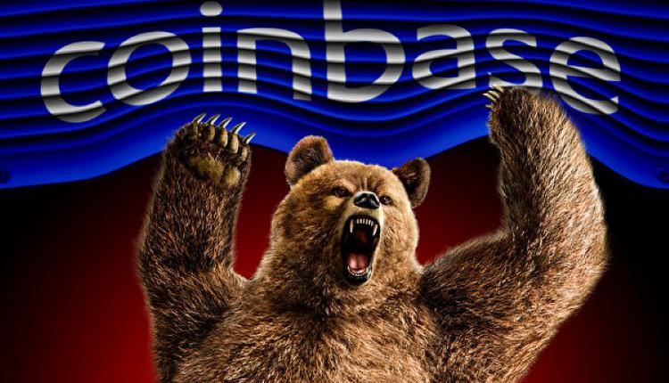 coinbase, coinbase 上市,加密货币,比特币,