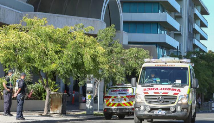 澳洲救护车