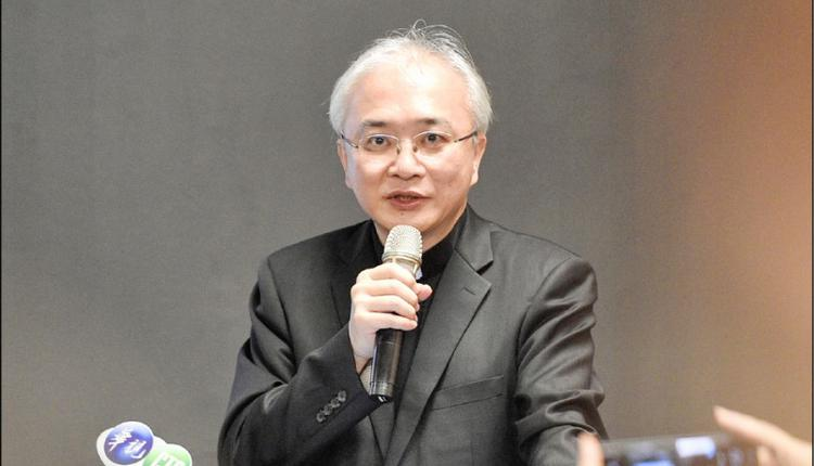 台湾基督长老教会济南教会主任牧师黄春生