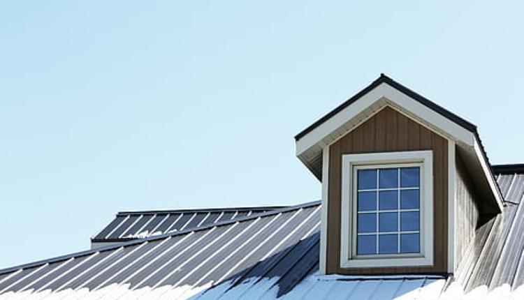 屋顶示意图(图片来源:Piqsels)