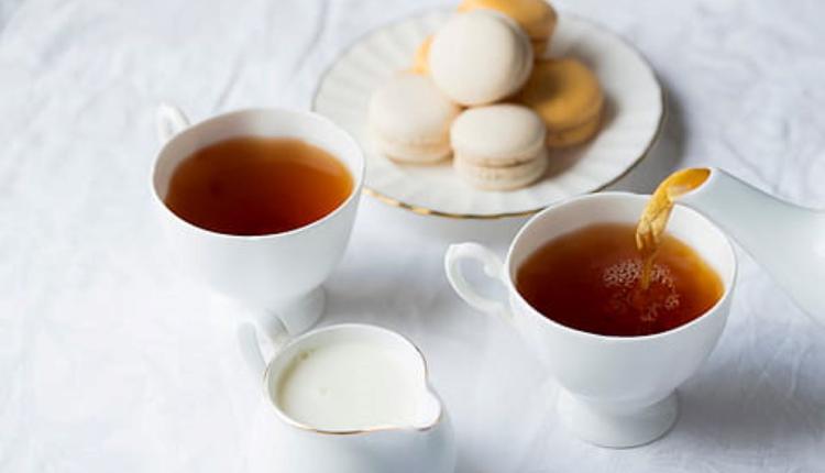 下午茶示意图 图片来源:Piqsels