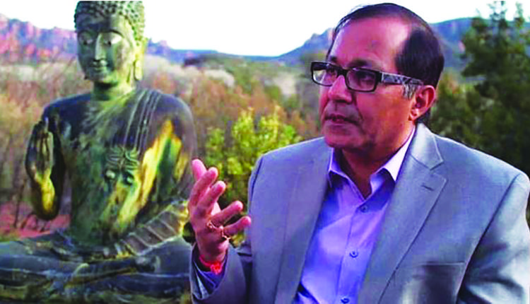 印度裔医生拉吉‧帕蒂