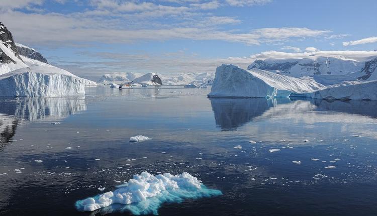 研究报告显示,全球几乎所有冰川都在持续加速消融