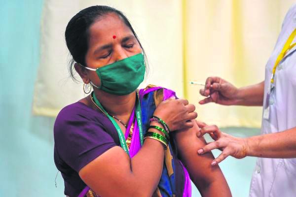 印度 疫苗