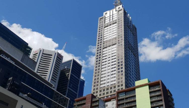 悉尼 城市 CBD 办公大楼 房地产 房产 商业大楼 商业物业