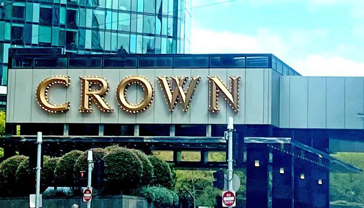 Crown 皇冠赌场