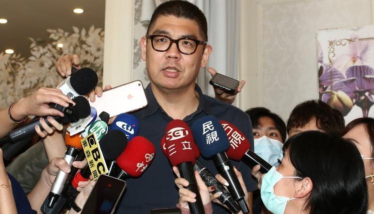 国民党智库副董事长连胜文