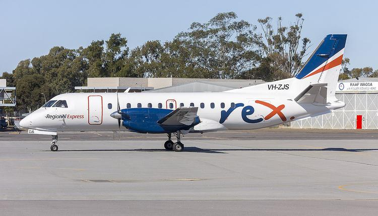 Rex航空,Rex飞机