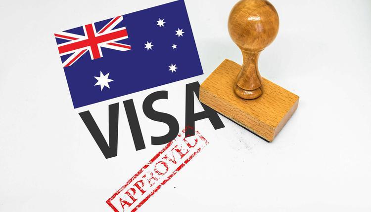 澳洲签证/移民