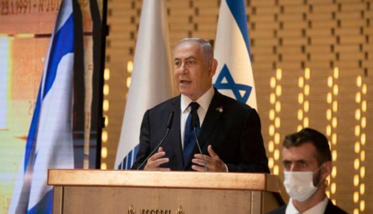 以色列总理,内塔尼亚胡