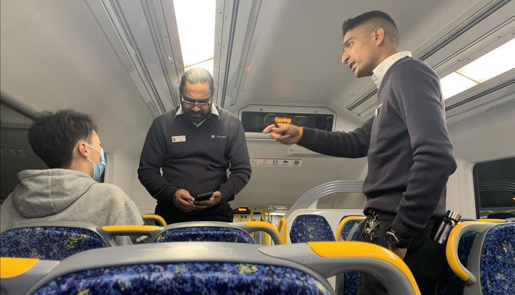 火车 罚款 逃票