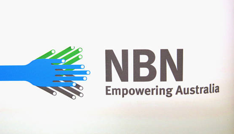 国家宽带网络公司(NBN)