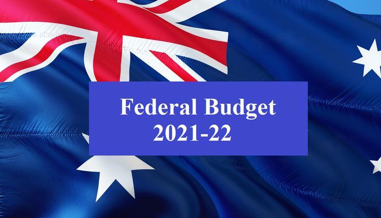 联邦预算案