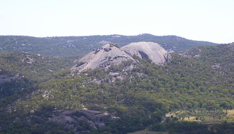 Girraween国家公园