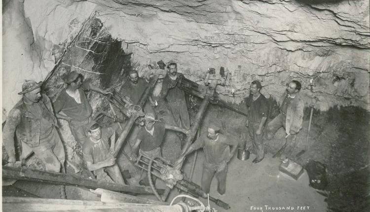 维州Wahalla,淘金,金矿