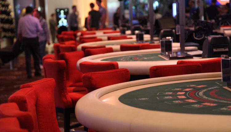 The Star 赌场