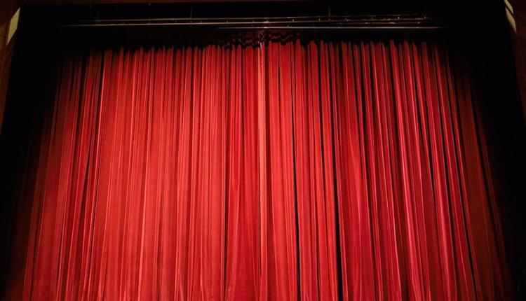 舞台示意图 图片来源:Piqsels