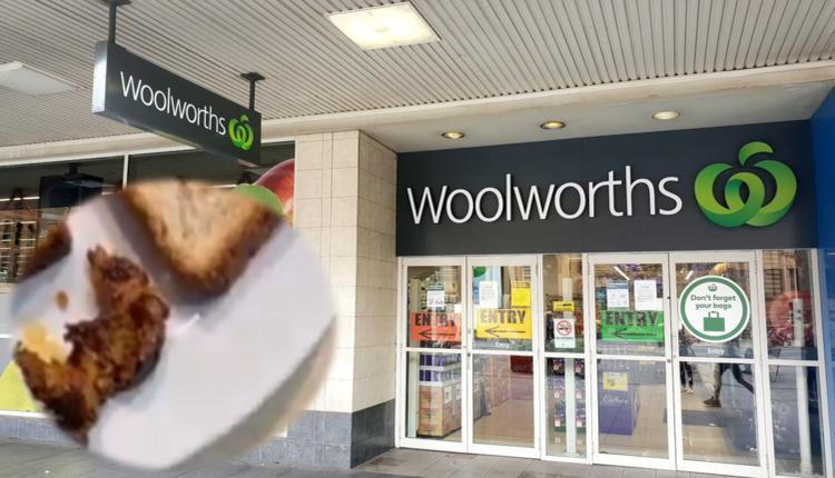 震惊!Woolworths超市顾客在鸡胸肉中发现鸡宝宝