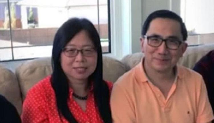 加国华裔科学家将病毒送至中国 国会要求公布内情