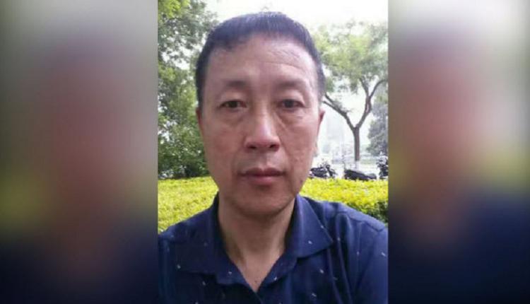 女儿病危 维权律师唐吉田呼吁当局撤销出国禁令