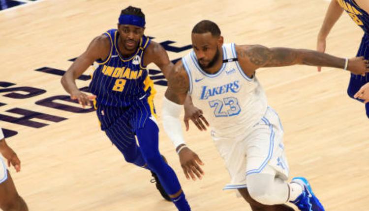[NBA]詹皇归队携AD退溜马 湖人续保生机争西区第六