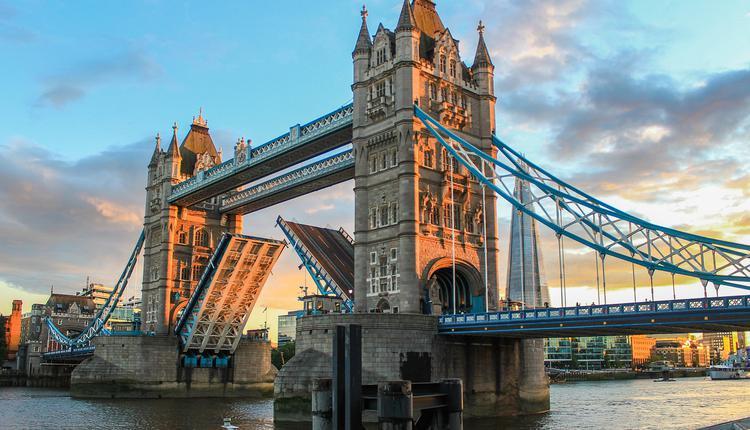 英国,伦敦大桥