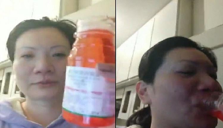 打毒疫苗致残 复旦硕士因维权被打压7年 绝望自杀