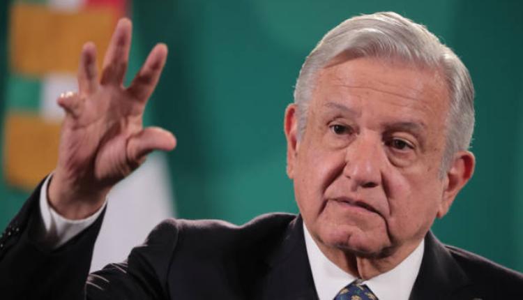 墨西哥总统洛佩斯
