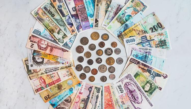 货币示意图 图片来源:Piqsels