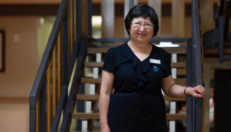 Lin Yau