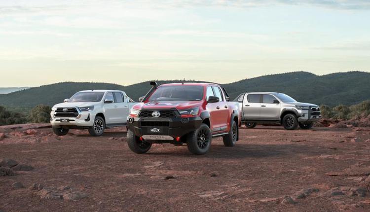 丰田Toyota已经发布紧急召回通知