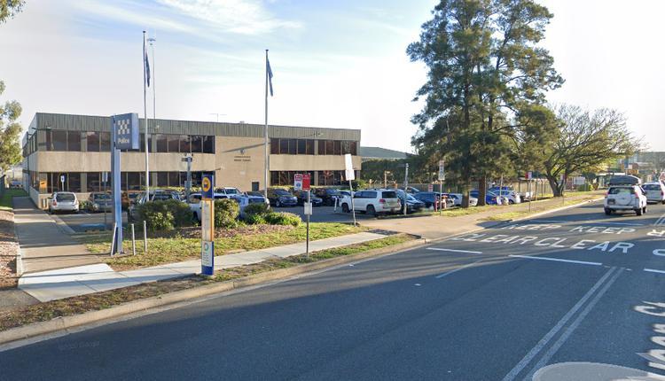 Campbelltown警察局
