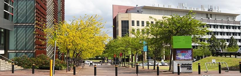 澳大利亚精英高等教育学院