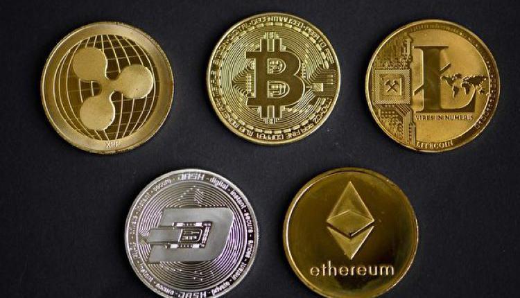 加密货币,比特币,数码货币