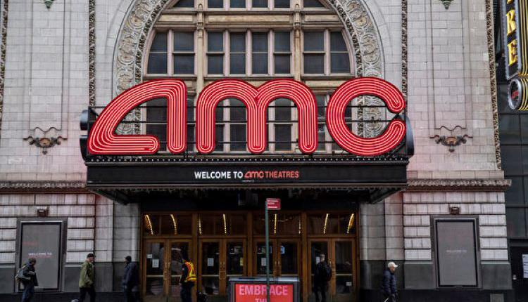 AMC,美国最大院线