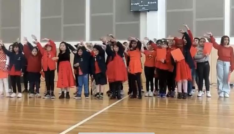 south Melbourne小学供图