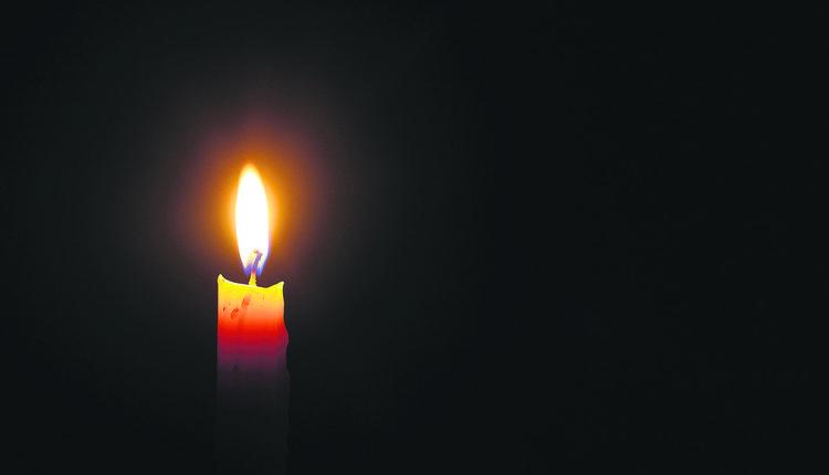 蜡烛 纪念 怀念