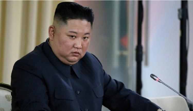 私售韩剧等 朝鲜男在500人前被枪决 家人现场观看