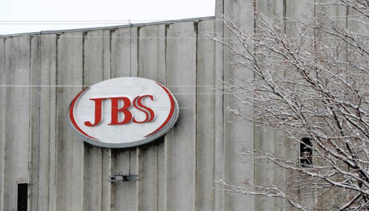 JBS Foods公司