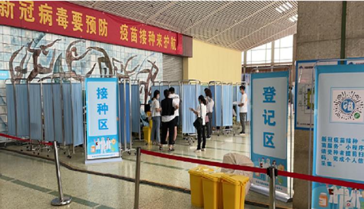 中国疾控人员称:接种国产疫苗后果严重 有人死亡
