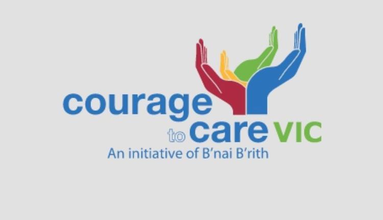 勇气关怀(Courage to Care)