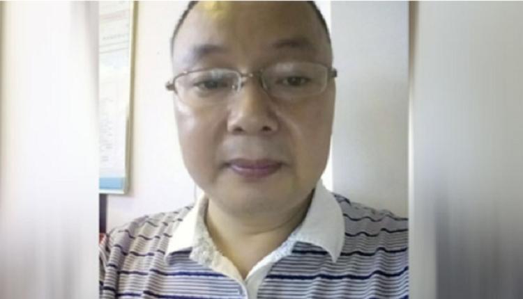 贵州大学前教授杨绍政失联愈半月 疑被秘密抓捕