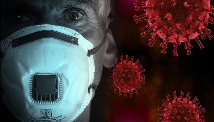 covid 19 病毒